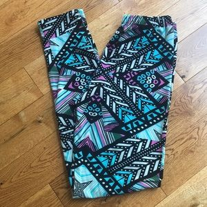 Pants - Womens Leggings